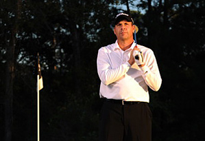 Doug Barron was unable to compete in the second stage of PGA Tour qualifying after a judge denied his request for a temporary restraining order against the Tour.