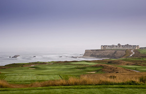 No. 16 at Half Moon Bay Golf Links.