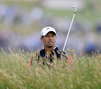Tiger Woods might return to the Pebble beach Pro-Am for the first time since 2002.