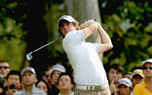 Rory McIlroy will not be a member of the PGA Tour in 2011.
