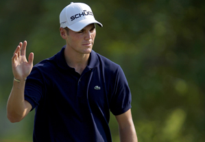 Martin Kaymer didn't win the tournament on Sunday, but he finished high enough to win the European money title.