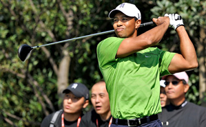 Tiger Woods is scheduled to host his charity event in California next week.