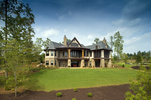 The 5,200-square-foot Dream House in Greenville, S.C. is now accepting visitors.