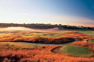 The Quarry Golf Club.