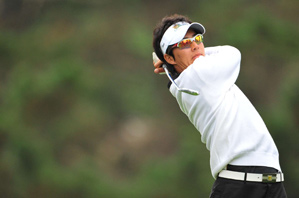 Ryo Ishikawa finished with a 3-2-0 record in his first Presidents Cup.