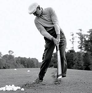 hogan golfer