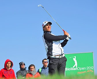 Thorbjorn Olesen shot a final-round 69 to win by one shot.