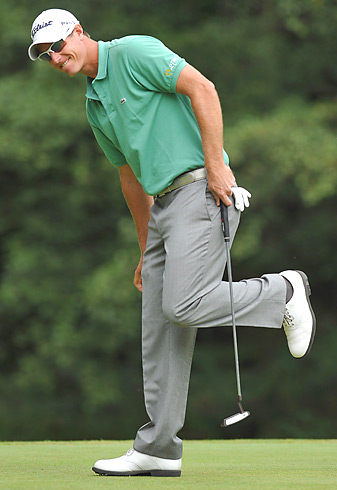 Nicolas Colsaerts is in the field at the Frys.com Open and seeking enough prize money to earn at 2013 PGA Tour card.