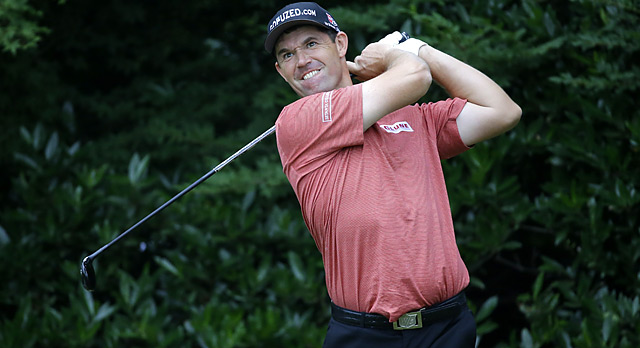 Padraig Harrington needs a strong showing this week at the Wyndham to qualify for the FedEx playoffs.