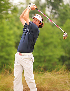 Bubba Watson earned his second victory of the season.