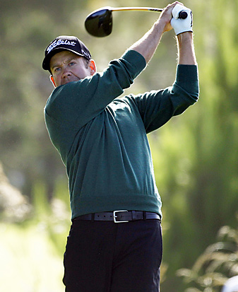 Erik Compton finished 13th on the 2011 Nationwide Tour money list.