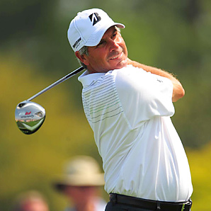 Fred Couples won the Masters in 1992.