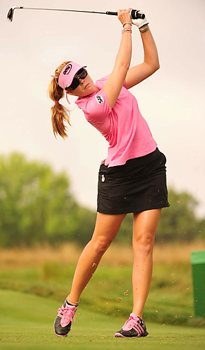 Paula Creamer will play in the match play event scheduled for May 19-22.