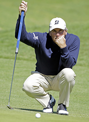 Fred Couples made a run at becoming the oldest PGA Tour winner in more than 35 years at the Northern Trust Open.
