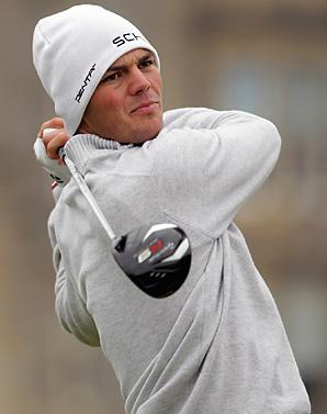 Martin Kaymer may join the PGA Tour next season.