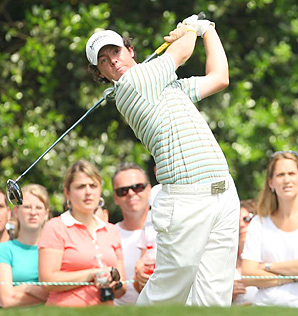 Rory McIlroy stormed to victory at Quail Hollow, but failed to contend at his next two tournaments.