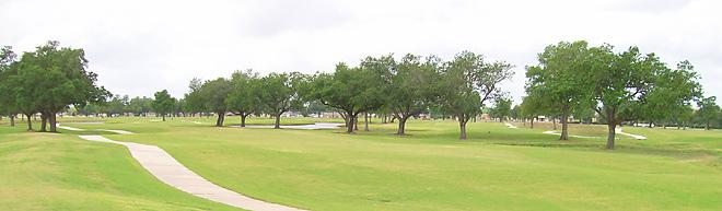 Joseph M. Bartholomew Sr. Municipal Golf Course