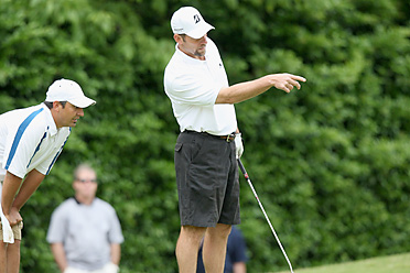 John Smoltz has accepted a sponsor's exemption to play the South Georgia Classic next month on the Nationwide Tour.