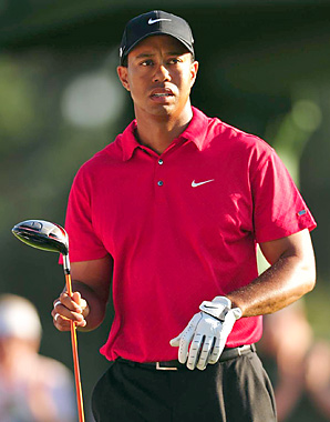 Tiger Woods said he selected Dr. Anthony Galea to treat his knee because of Galea's history of working with athletes.