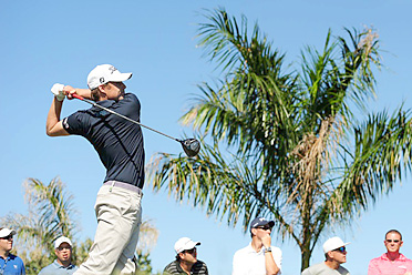 Watney, who has finished in the top 10 in his last seven starts, has jumped from a dismal 146th in scrambling to second on Tour.