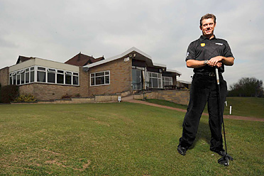 Focusing on his short game, Westwood improved his scrambling from 58th in 2009 to seventh last year.
