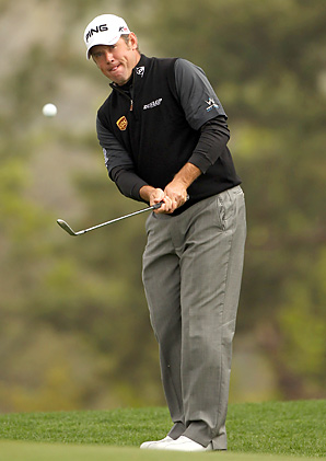 Lee Westwood has won back-to-back events on the Asian Tour.