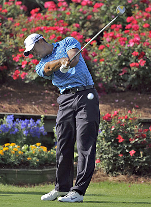 Tiger Woods is coming off a missed cut at Quail Hollow, his first MC in a non-major since 2005.
