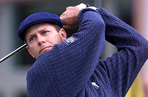By finding inner peace and changing his mentality from early in his career, Payne Stewart won the 1999 U.S. Open.