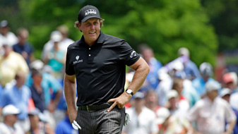 Phil Mickelson finished T11 at the FedEx St. Jude Classic in his final U.S. Open tuneup.