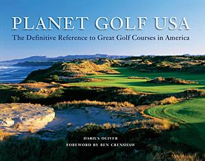 Planet Golf USA.