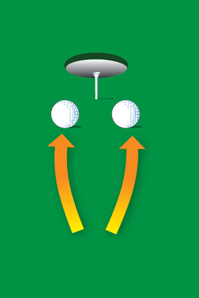 """<p>                 <strong>CHANGE 5: PRACTICE</strong>                 </p><p>                 """"Just after the Tour Championship, Phil asked if we could work over the winter, and how many days a week he should devote to practice. 'Days?' I said. To me, a solid practice session is 20 minutes, tops. Some guys have you putt balls until you can sink 100 in a row. That would make anyone go mad.""""                 </p><p>                 <strong>TRY THIS!</strong>                 </p><p>                 """"Phil loves games, so I gave him one,"""" Stockton says. """"Peg a tee in front of the hole, and try to draw and cut putts around the tee and into the hole. Once you get good at putting into one side of the cup, imagine how easy it will be when you get the whole hole.""""                 </p>"""