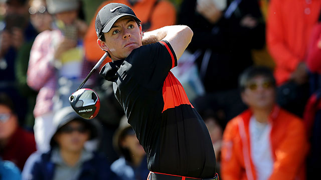 Rory McIlroy has missed three of his last five cuts.