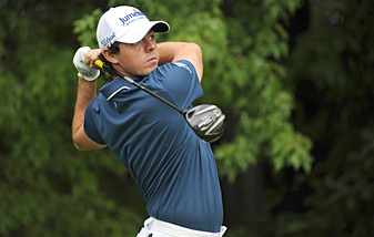 Crooked Stick will favor long hitters, like last week's winner, Rory McIlroy.