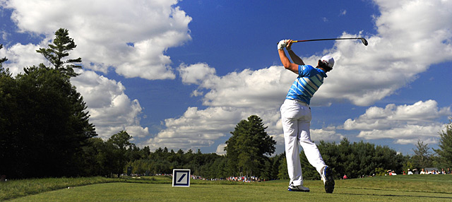 Rory McIlroy has won three of his last four starts on the PGA Tour.