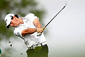 Rory McIlroy can reach No. 1 with a win this week.