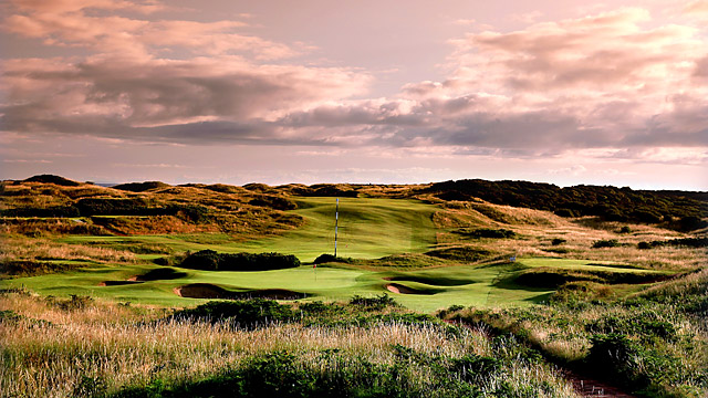 Due to lingering political and social unrest, it is unlikely the Open will return to Royal Portrush in Northern Ireland.