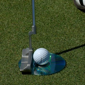 Get your Putts on the Right Track, pg 65 07/07