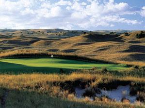 Nebraska's Sand Hills, No. 6 in the U.S.