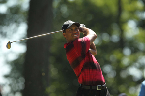 Tiger Woods will need another solid week to advance in the PGA Tour playoffs.