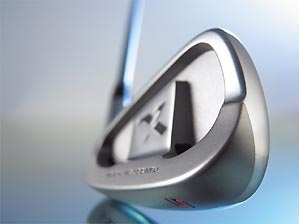 New irons from Tour Edge.
