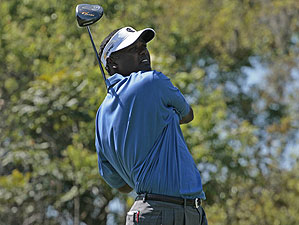 Singh had played, but never won, the event every year since 1993, when Palmer gave him an exemption.