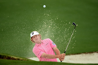 Snedeker is ranked sixth in the world, has been in the hunt at two of the last three major championships and at 32 is in the prime of his career.
