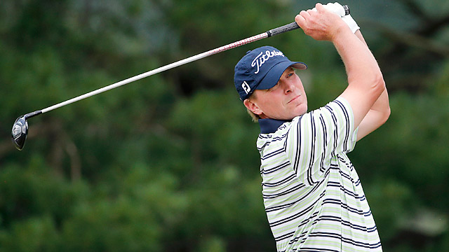 Steve Stricker won the John Deere Classic three times in a row from 2009-11.