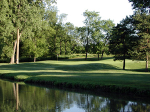 Stonebridge Golf Club is the best public course around Ann Arbor.