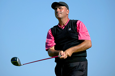 Rocco Mediate is looking for his first PGA Tour victory in eight years.