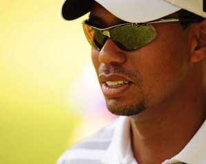 Tiger Woods will draw a crowd, as he always does, but will it have a negative effect on the other players in his group?