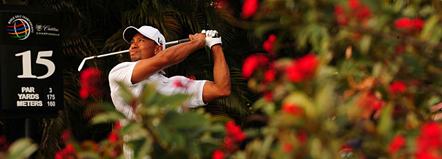 Tiger Woods is 50-54 on the PGA Tour when he has the 54-hole lead.