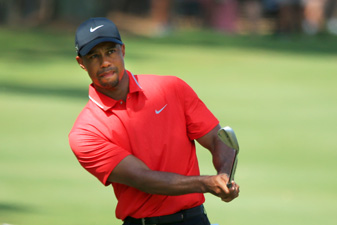 Tiger Woods lost in the semifinals last year in Turkey. The event will be a 72-hole, stroke-play event this year.
