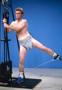 Tom Kite — 1981