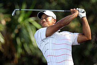 Tiger Woods has won six titles at Bay Hill.